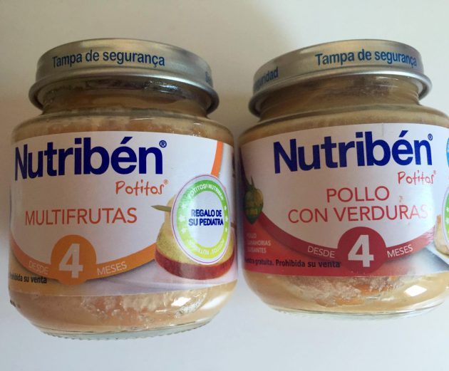 potitos nutribén